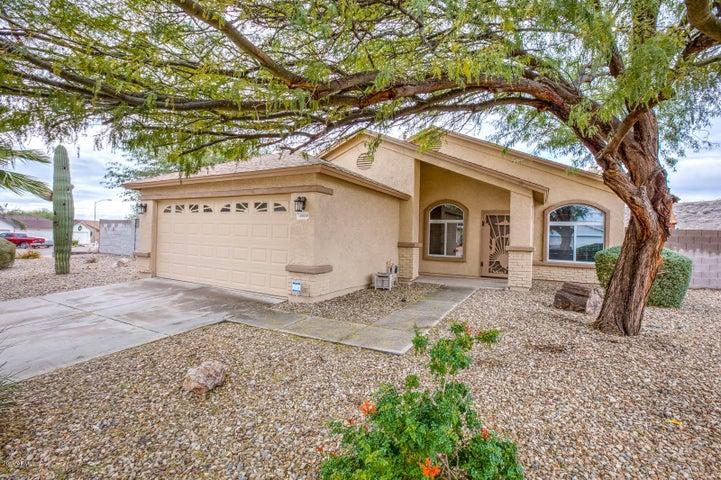 3604 W Cat Balue Drive, Glendale, AZ 85308