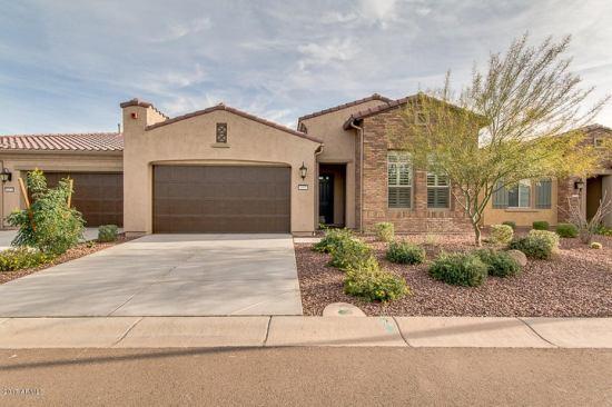 3967 N 164TH Drive N, Goodyear, AZ 85395