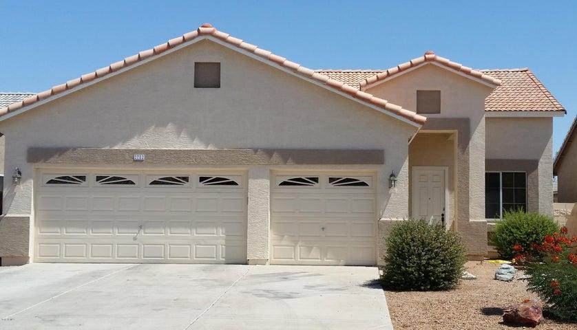 2782 E HARWELL Road, Gilbert, AZ 85234
