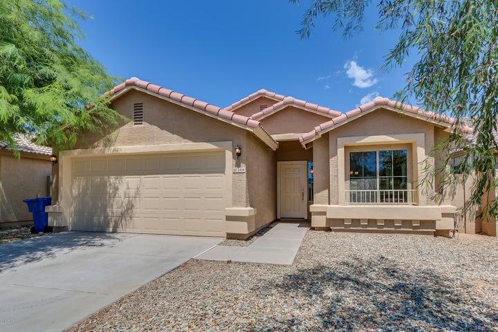 2414 W GABY Road, Phoenix, AZ 85041