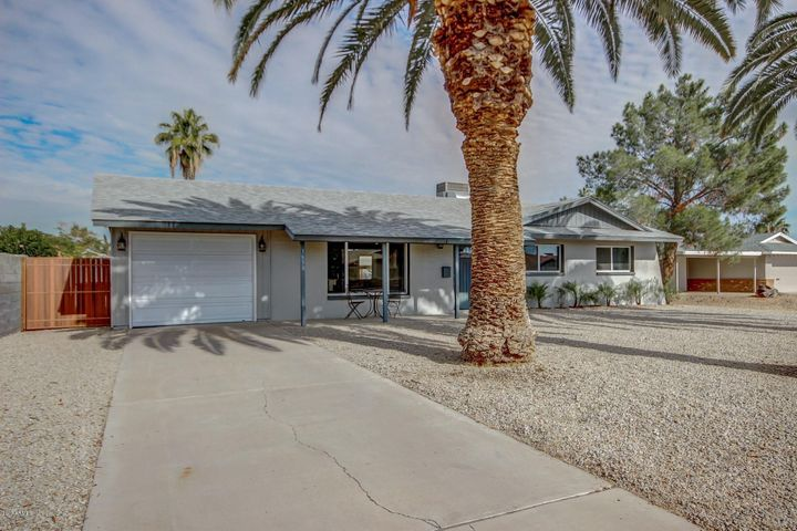 1658 E HERMOSA Drive, Tempe, AZ 85282