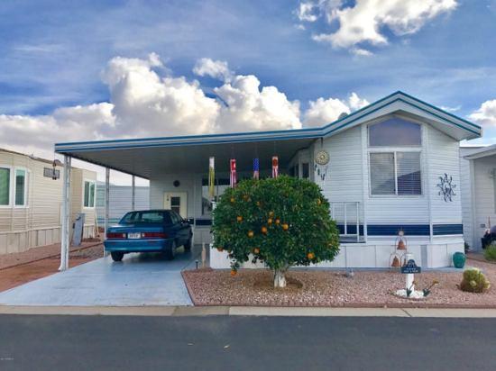 7750 E BROADWAY Road, 571, Mesa, AZ 85208
