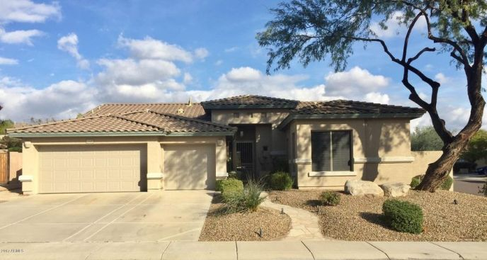 26617 N 44th Street, Cave Creek, AZ 85331