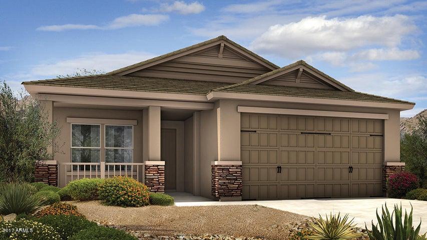 1821 W Spur Drive, Phoenix, AZ 85085
