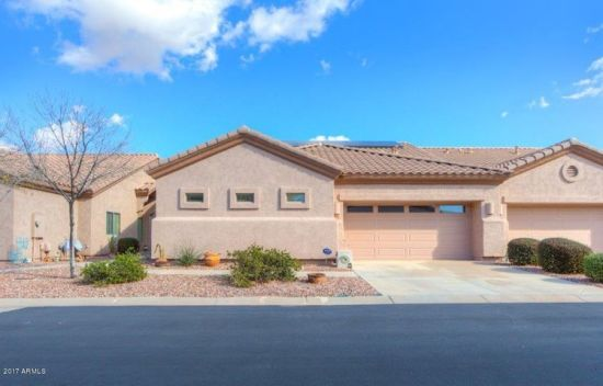 1466 N DESERT WILLOW Street, Casa Grande, AZ 85122