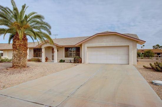 13814 W ALEPPO Drive, Sun City West, AZ 85375