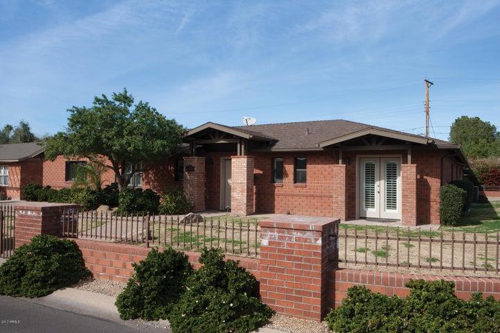 3132 E COOLIDGE Street, Phoenix, AZ 85016