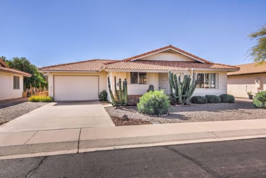 767 LEISURE WORLD, Mesa, AZ 85206