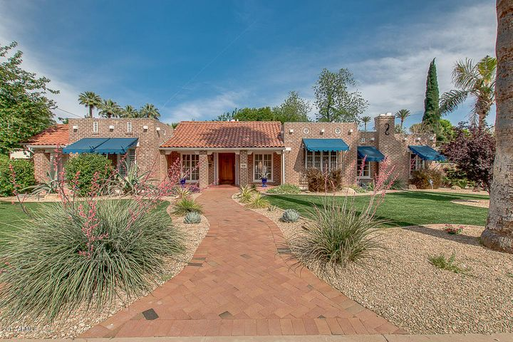2021 N ALVARADO Road, Phoenix, AZ 85004
