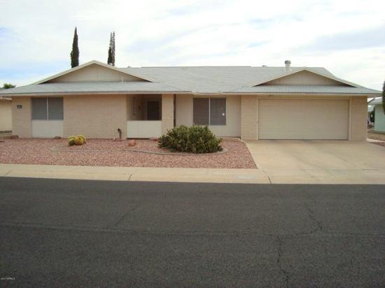 12419 W GALAXY Drive, Sun City West, AZ 85375