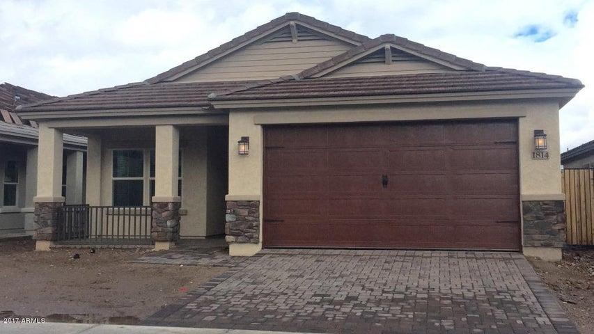 1814 W Bonanza Drive, Phoenix, AZ 85085