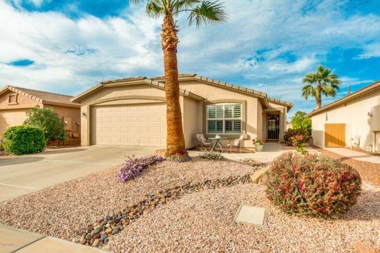 3416 E WATERVIEW Drive, Chandler, AZ 85249