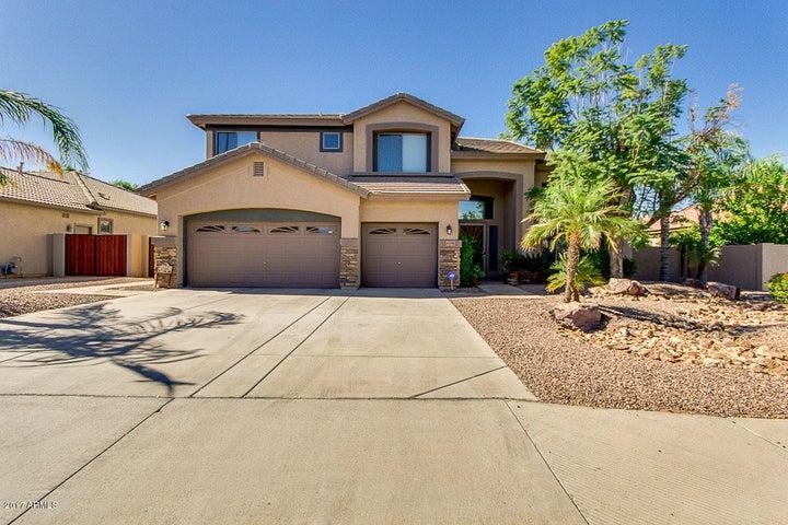 6598 S CRESTVIEW Drive, Gilbert, AZ 85298