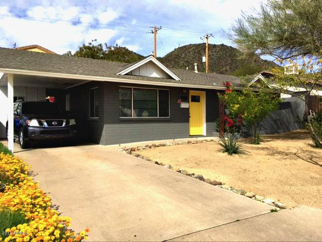 9854 N 1ST Street, Phoenix, AZ 85020