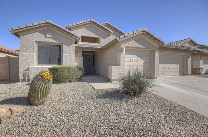 4816 E KIRKLAND Road, Phoenix, AZ 85054