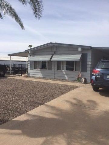 254 S 72ND Place, Mesa, AZ 85208