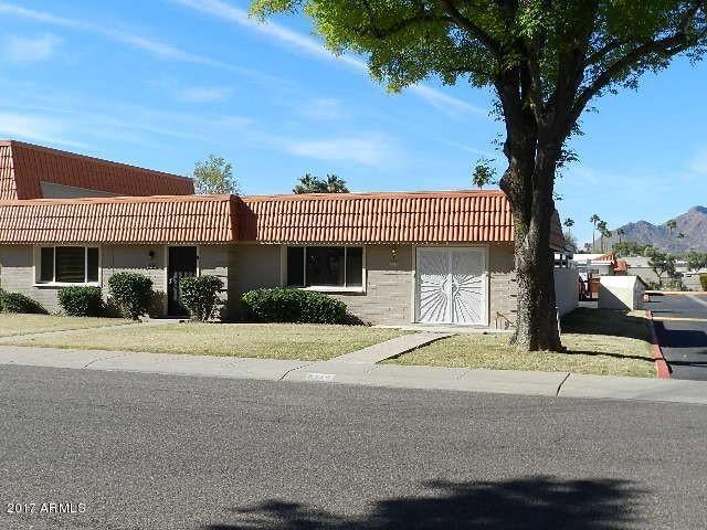 5116 N 83RD Street, Scottsdale, AZ 85250