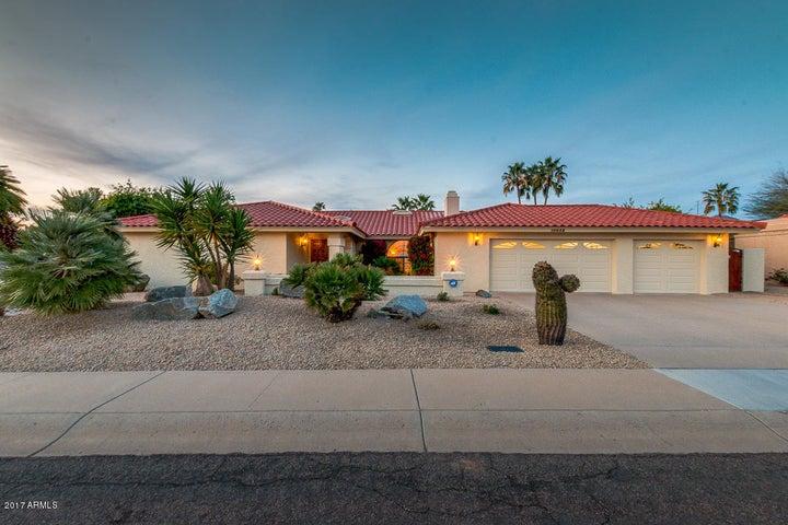10658 E GOLD DUST Avenue, Scottsdale, AZ 85258