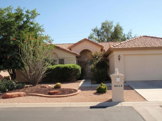 9013 E STONEY VISTA Drive, Sun Lakes, AZ 85248
