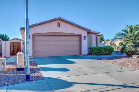 10393 W YUKON Drive, Peoria, AZ 85382