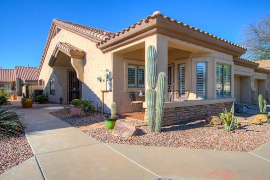 1571 E LAUREL Drive, Casa Grande, AZ 85122