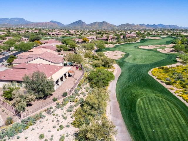 Appreciate Golf Course & Mountain Views