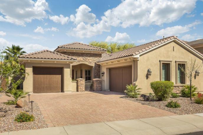 4301 S CALIFORNIA Street, Chandler, AZ 85248