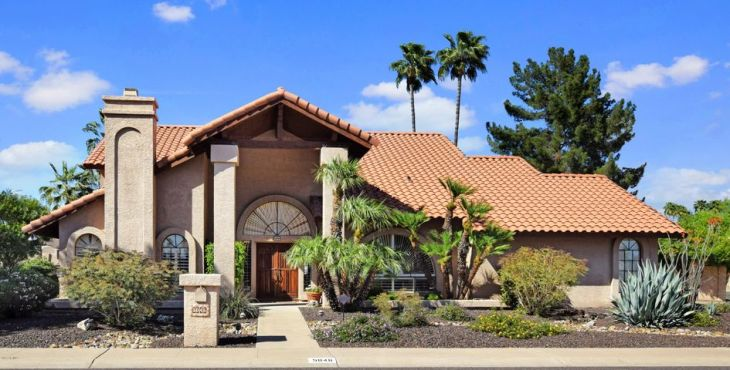 5046 E Redfield Road, Scottsdale, AZ 85254