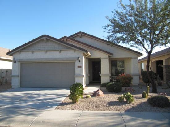 30425 N SADDLEBAG Lane, San Tan Valley, AZ 85143