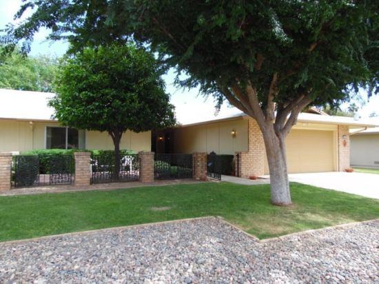 18411 N 125TH Avenue, Sun City West, AZ 85375