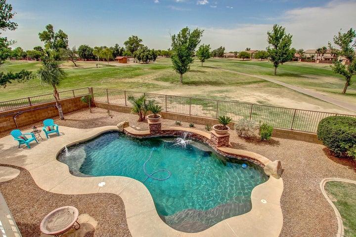 22126 E VIA DEL RANCHO, Queen Creek, AZ 85142