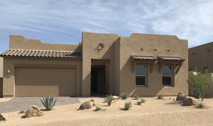 7256 E Thorn Tree Drive, Scottsdale, AZ 85266
