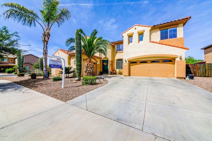21212 S 184TH Place, Queen Creek, AZ 85142