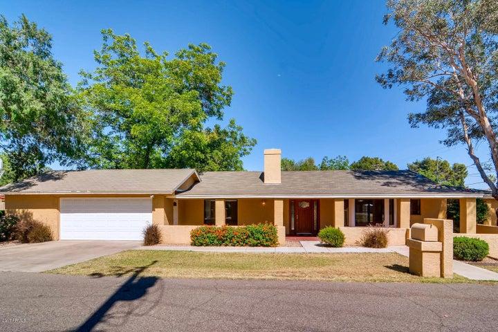 8735 N DREY Lane, Phoenix, AZ 85021