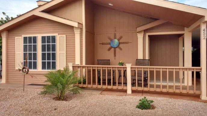 8500 E SOUTHERN Avenue, 452, Mesa, AZ 85209