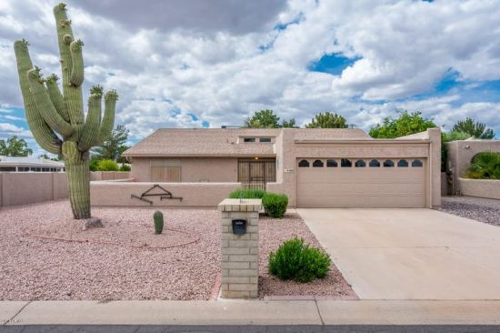9408 E MICHIGAN Avenue, Sun Lakes, AZ 85248