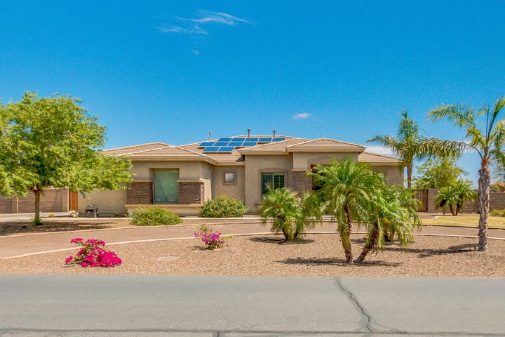 3705 N BRINDLEY Avenue, Litchfield Park, AZ 85340