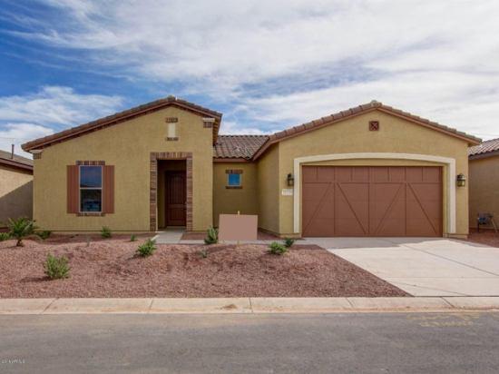 20339 N Winter Escape Court, Maricopa, AZ 85138