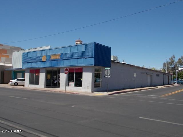 291 N GRAND Avenue, Nogales, AZ 85621