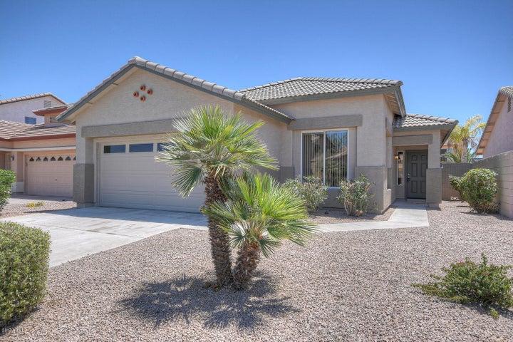 14237 W WELDON Avenue, Goodyear, AZ 85395
