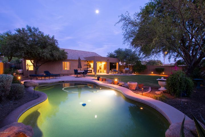 29216 N 50TH Place, Cave Creek, AZ 85331