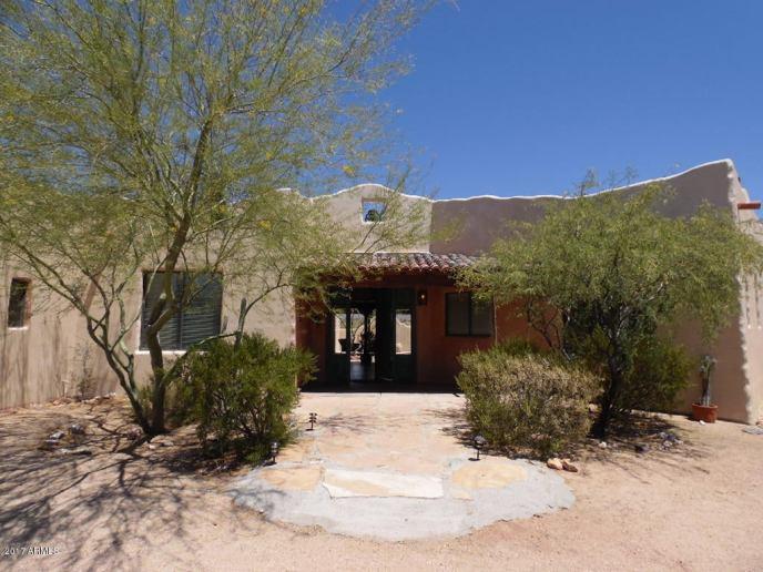 35512 N 142ND Place, Scottsdale, AZ 85262