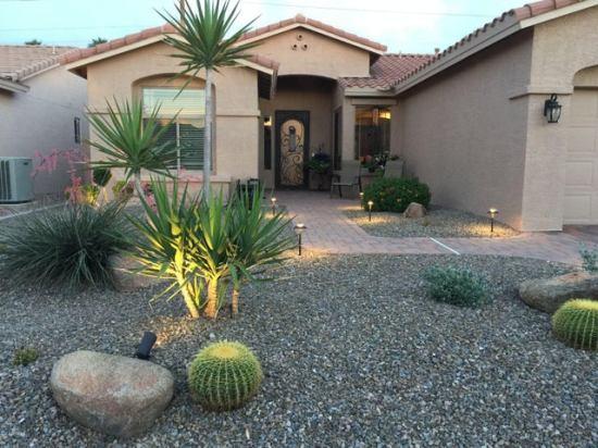 9835 E Stoney Vista Drive, Sun Lakes, AZ 85248