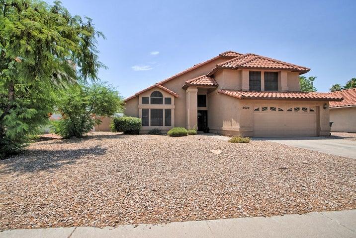5649 E ANGELA Drive, Scottsdale, AZ 85254