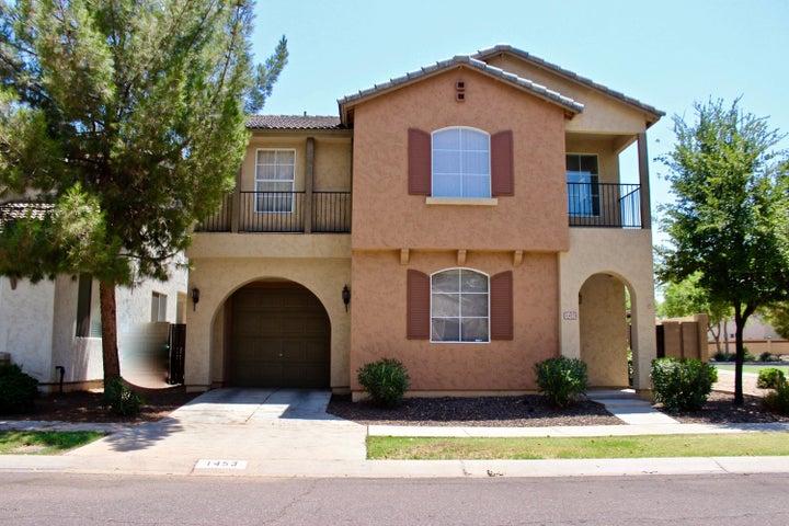1453 E ROMLEY Avenue, Phoenix, AZ 85040