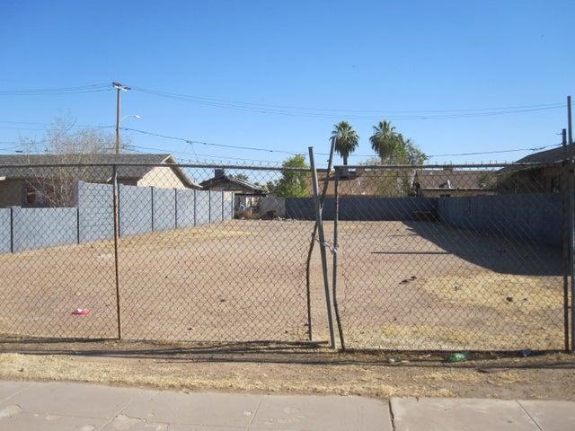 1538 W PIERCE Street, 10, Phoenix, AZ 85007