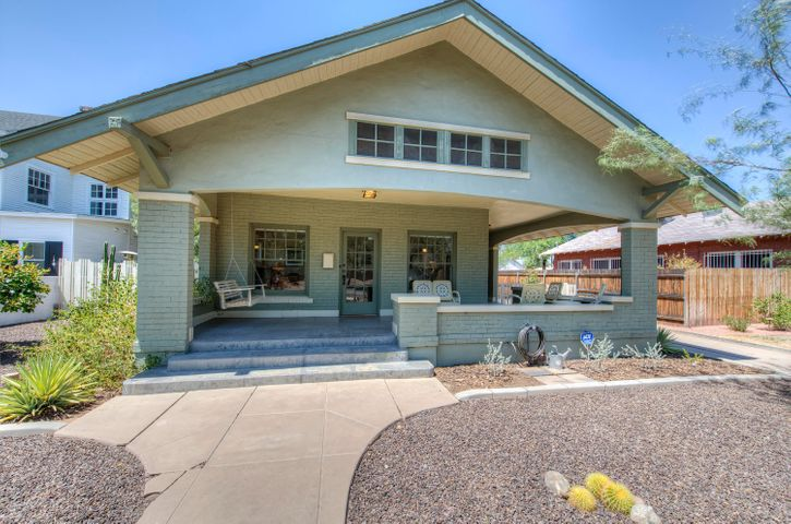 710 W WILLETTA Street, Phoenix, AZ 85007