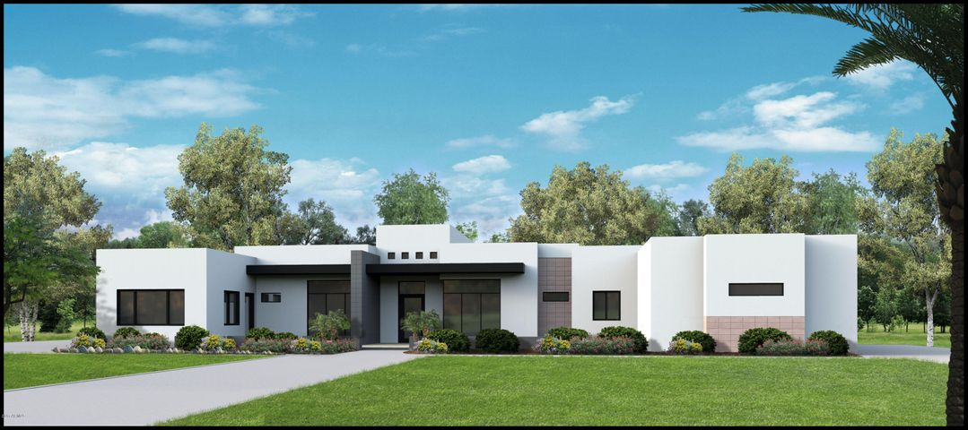 Conceptual Rendering. Buy now and make custom changes.