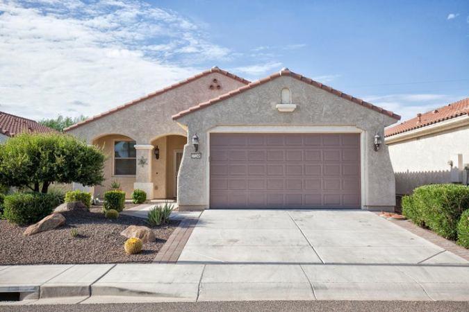 27248 W ROSS Avenue, Buckeye, AZ 85396