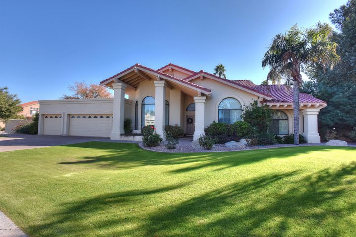 10665 E MISSION Lane, Scottsdale, AZ 85258